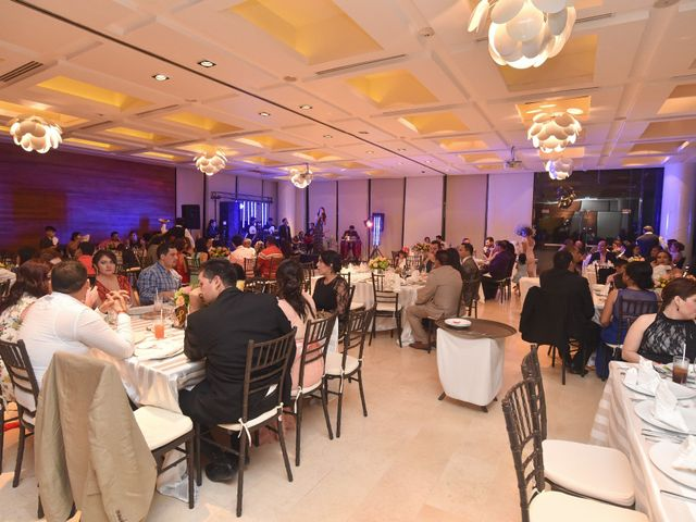 La boda de Orlando y Nancy en Mazatlán, Sinaloa 46