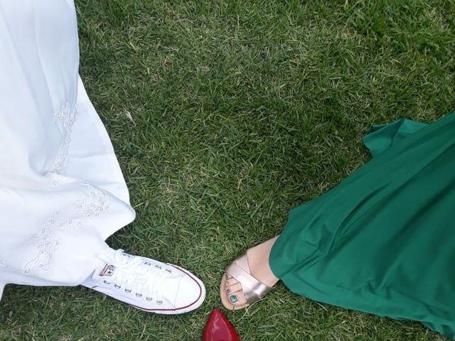 La boda de Luis y Ketzal en Guadalajara, Jalisco 5