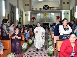 La boda de Kenia Paola y Paul Adrián 1
