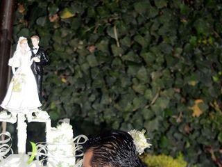 La boda de Xareni y Vini 3