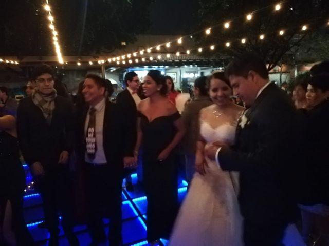 La boda de Jose Carlos  y Miriam  en Zapopan, Jalisco 3