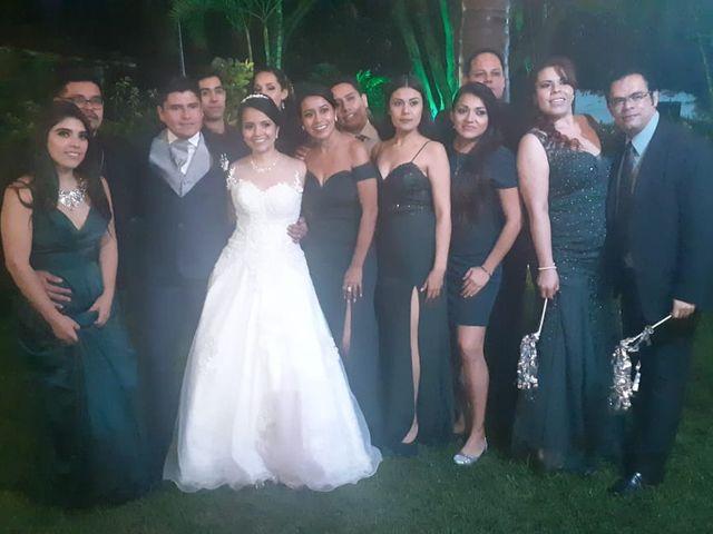 La boda de Jose Carlos  y Miriam  en Zapopan, Jalisco 2