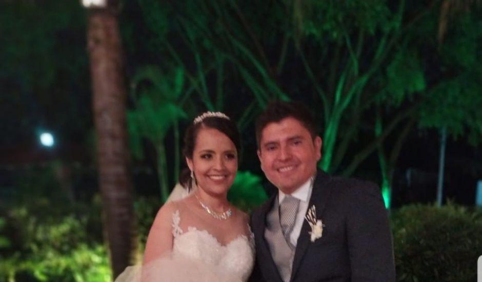 La boda de Jose Carlos  y Miriam  en Zapopan, Jalisco