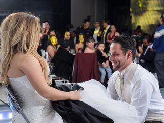 La boda de Thalia y Ricardo 1