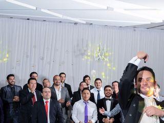 La boda de Thalia y Ricardo 3