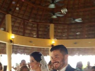 La boda de Liliana  y Andrés  3