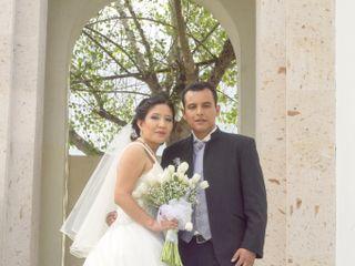 La boda de Silvia y Christian 1