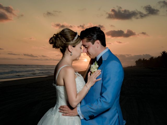 La boda de Pily y Marco