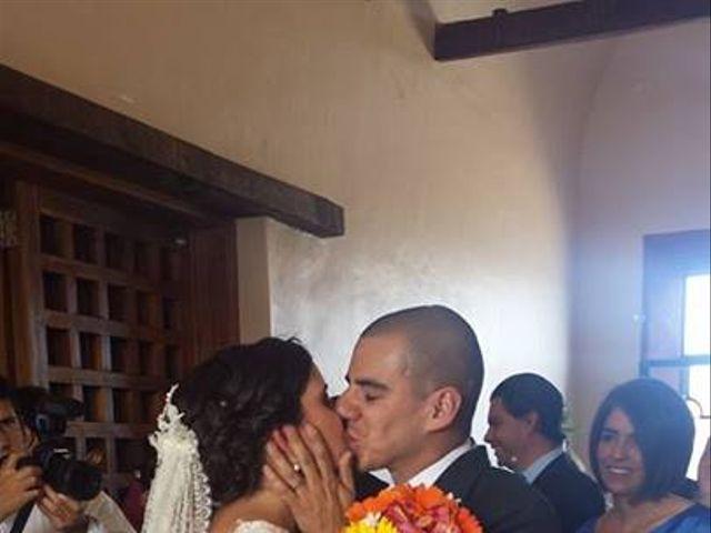 La boda de Samuel y Marycarmen en Guadalajara, Jalisco 3