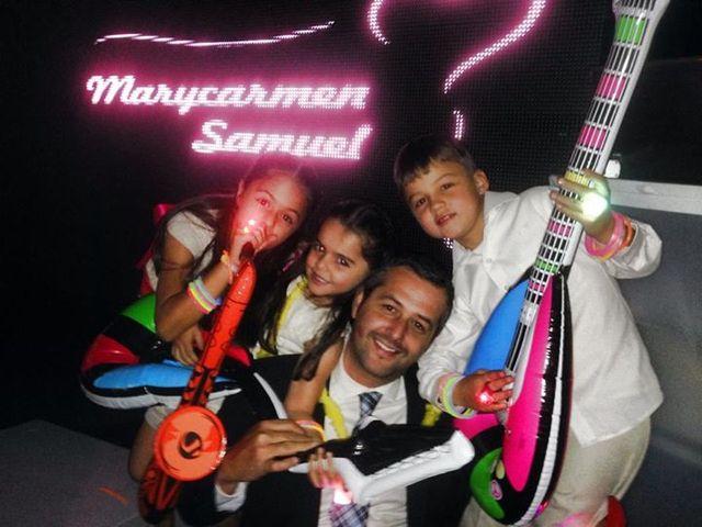 La boda de Samuel y Marycarmen en Guadalajara, Jalisco 4