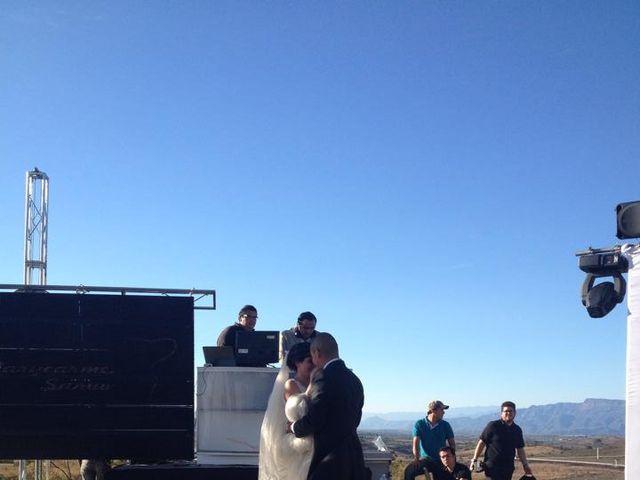 La boda de Samuel y Marycarmen en Guadalajara, Jalisco 5