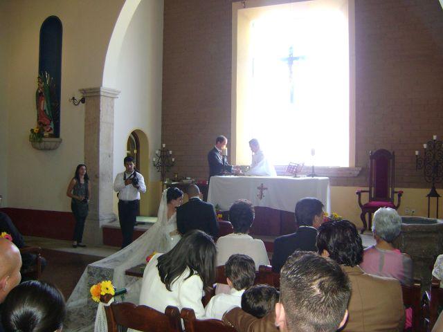 La boda de Samuel y Marycarmen en Guadalajara, Jalisco 14