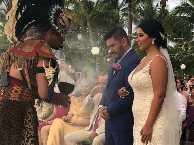 La boda de Liliana  y Andrés
