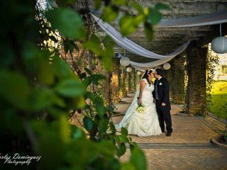 La boda de Daniela y Gerardo