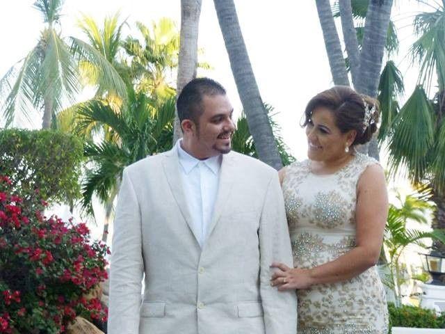 La boda de Manuel y Rocío en Manzanillo, Colima 1
