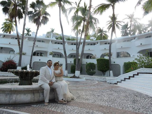 La boda de Manuel y Rocío en Manzanillo, Colima 4