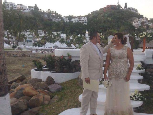 La boda de Manuel y Rocío en Manzanillo, Colima 5