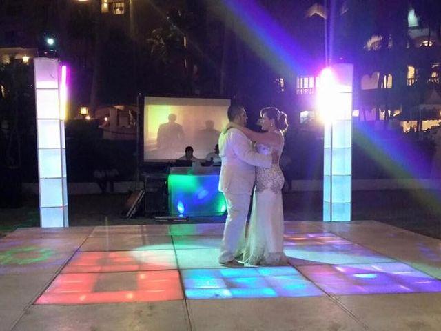 La boda de Manuel y Rocío en Manzanillo, Colima 8