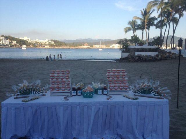 La boda de Manuel y Rocío en Manzanillo, Colima 10