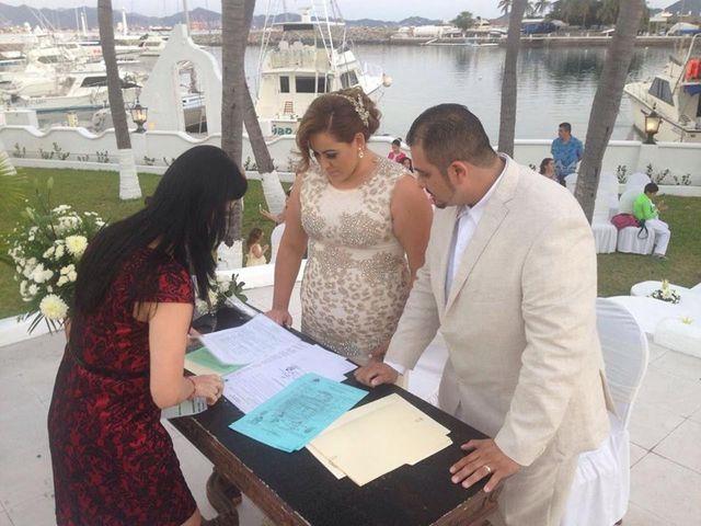 La boda de Manuel y Rocío en Manzanillo, Colima 11