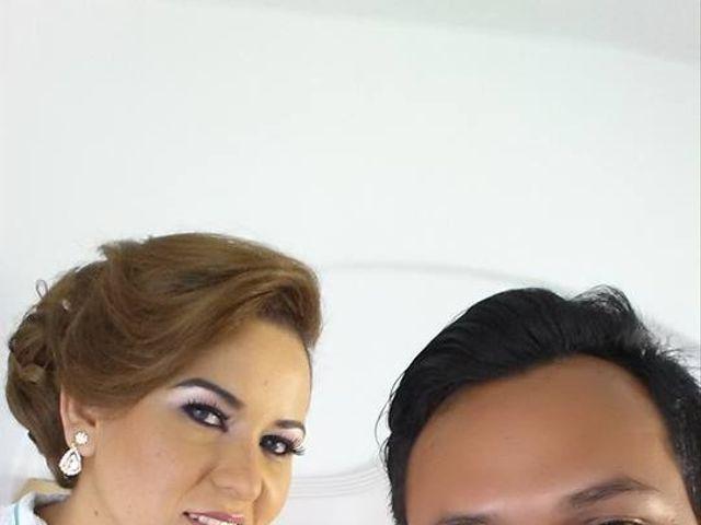 La boda de Manuel y Rocío en Manzanillo, Colima 14