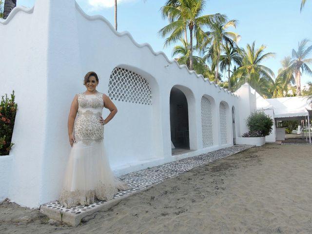 La boda de Manuel y Rocío en Manzanillo, Colima 26