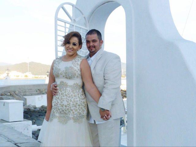 La boda de Rocío y Manuel