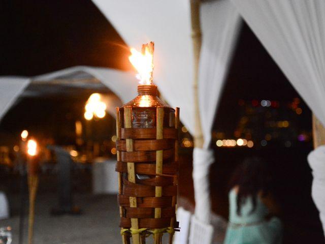 La boda de David y Aglaé en Puerto Vallarta, Jalisco 39