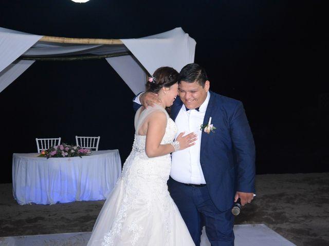 La boda de David y Aglaé en Puerto Vallarta, Jalisco 47