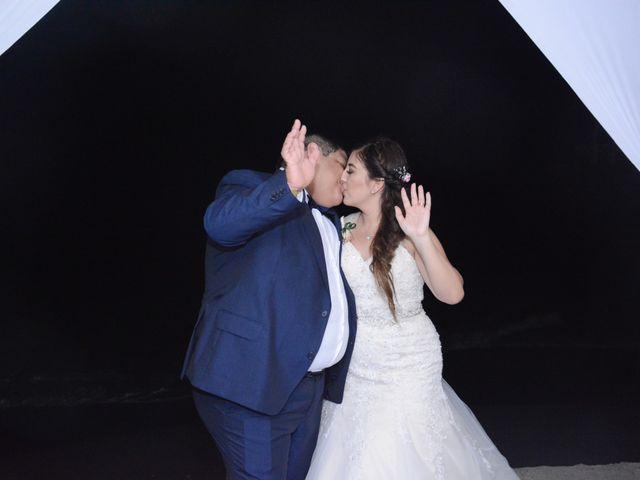 La boda de David y Aglaé en Puerto Vallarta, Jalisco 48