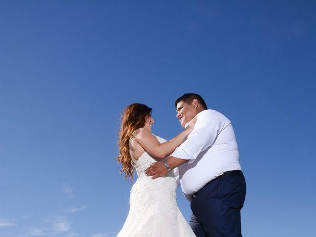 La boda de David y Aglaé en Puerto Vallarta, Jalisco 51