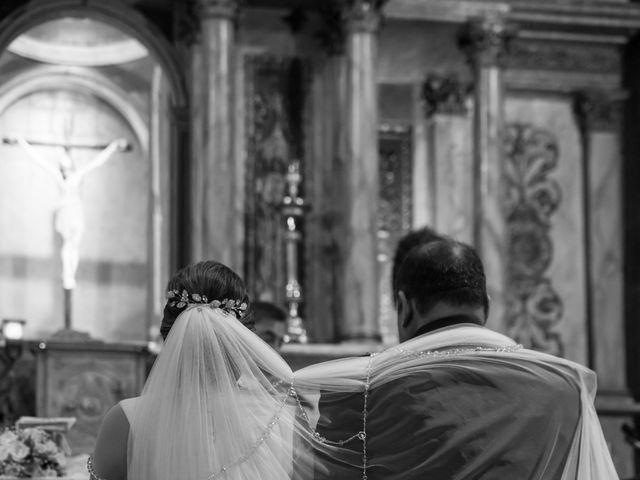 La boda de Carlos y Lorena en Cuauhtémoc, Ciudad de México 32