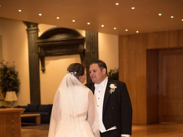 La boda de Carlos y Lorena en Cuauhtémoc, Ciudad de México 33