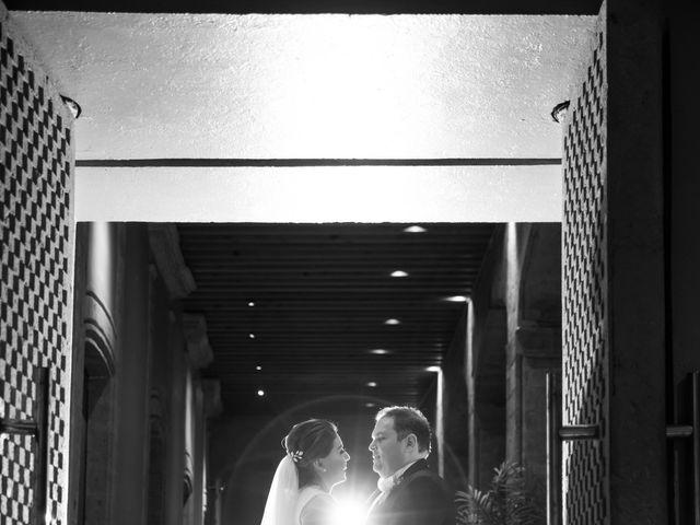 La boda de Carlos y Lorena en Cuauhtémoc, Ciudad de México 1