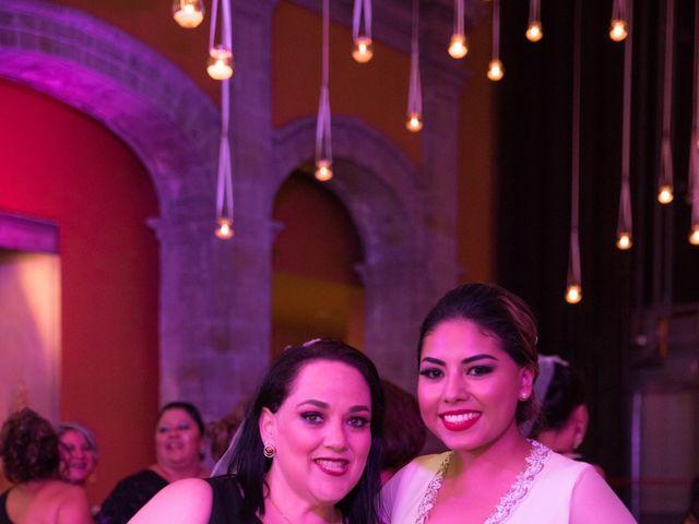 La boda de Carlos y Lorena en Cuauhtémoc, Ciudad de México 44