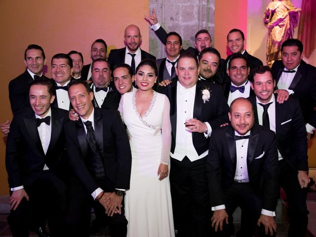 La boda de Carlos y Lorena en Cuauhtémoc, Ciudad de México 48