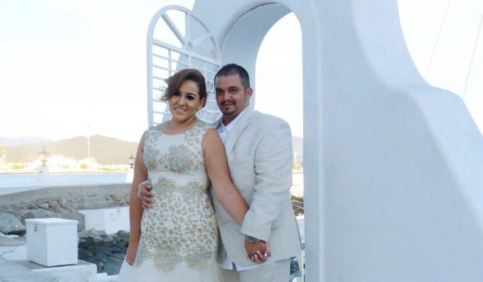 La boda de Manuel y Rocío en Manzanillo, Colima