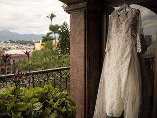 La boda de Brenda y Jorge 2