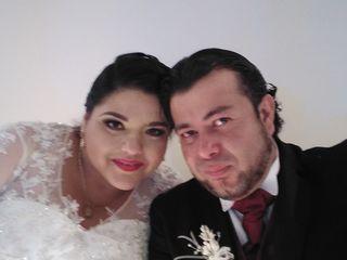 La boda de Carolina y Jesús  2