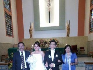 La boda de Faby y Omar 3