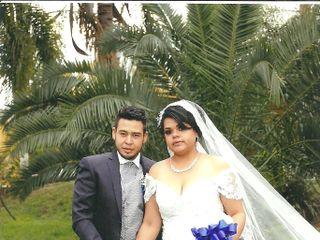 La boda de Manuel y Lupita 1