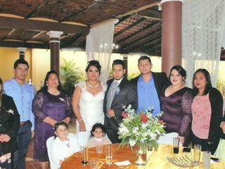La boda de Manuel y Lupita 2