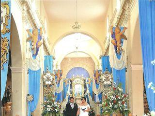 La boda de Manuel y Lupita 3
