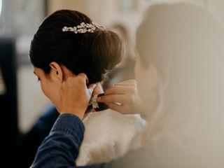 La boda de Valeria y Greg 3