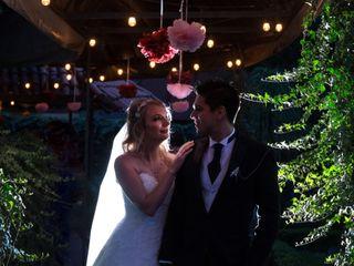 La boda de Roksana y Luis Sergio 3