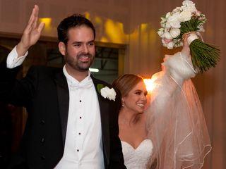 La boda de Marisol y Efraín 1
