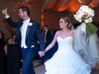 La boda de Marisol y Efraín 2