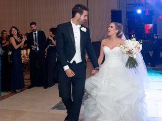 La boda de Marisol y Efraín 3