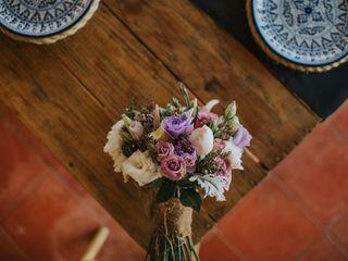La boda de Imelda y Alberto 3