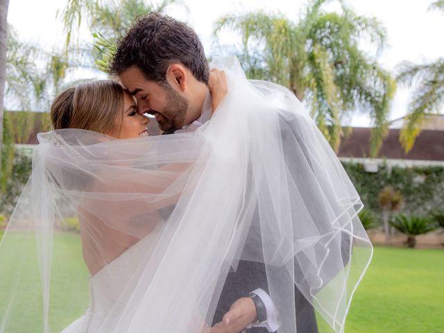 La boda de Marisol y Efraín
